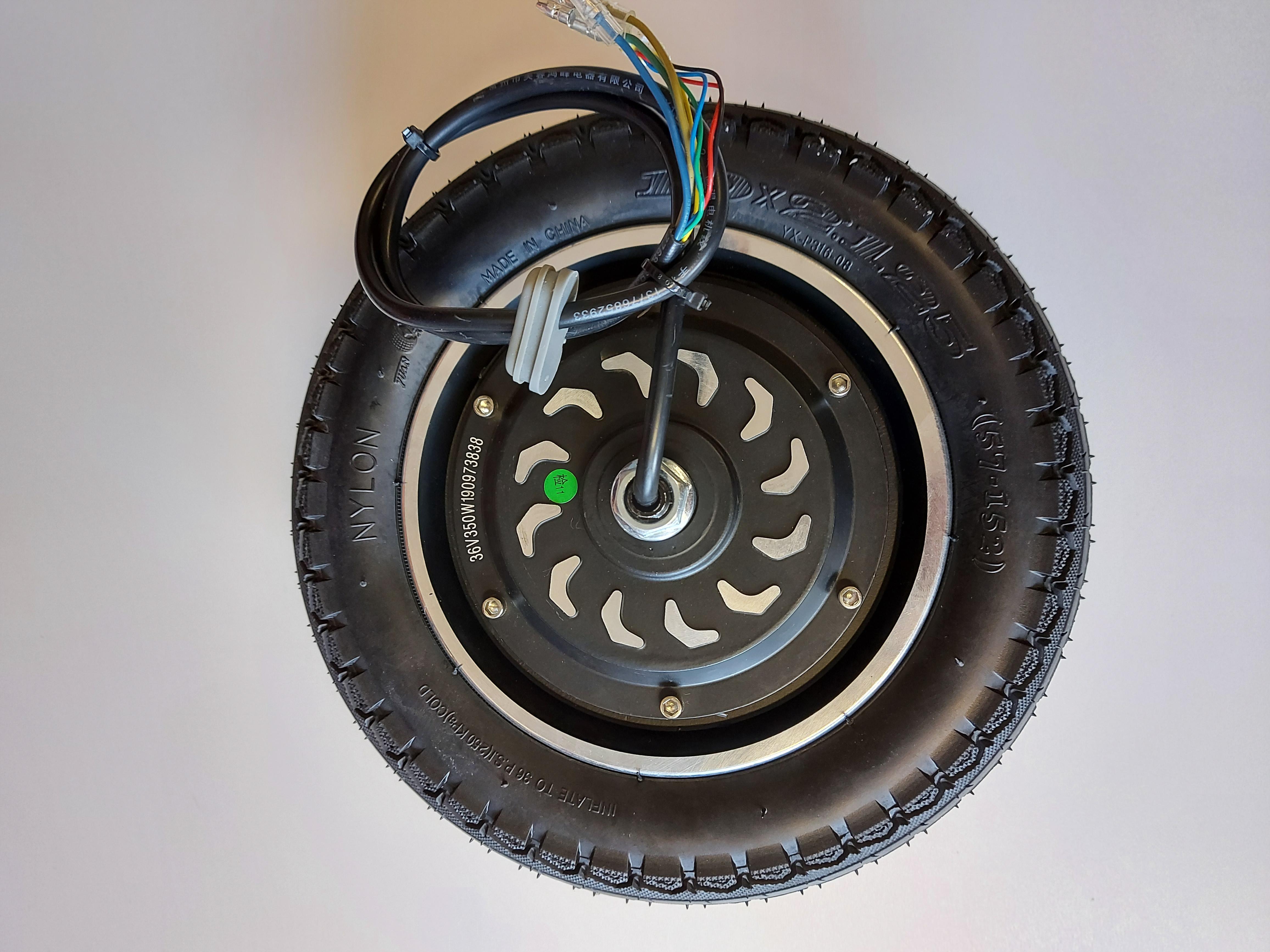 Elektrický motor pro koloběžku CORY RACE / CORY SA